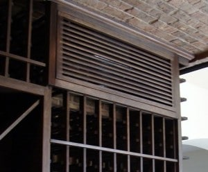 Residential Wine Cellar Cooling Systems for the Newport ...