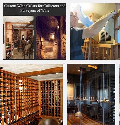 Arctic  Metalworks Wine Cellar Refrigeration Expert