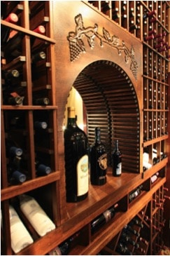 Use the Very Best Wine Cellar Builder in Corona, California