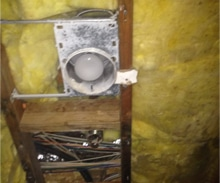 Water Damaged Wine Cellar Call Out Newport Beach Orange County