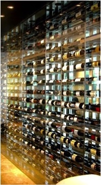 See EXAMPLES of our custom wine cellar projects.