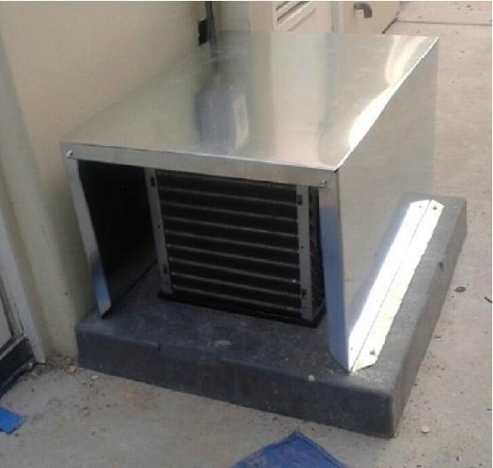 California S Go To Wine Cellar Refrigeration Specialists
