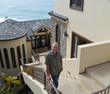 David Gype, wine cellar refrigeration specialist